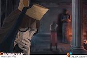 انیمیشن سینمایی «آخرین داستان»