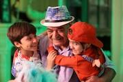 فیلم سینمایی «نهسالگی»