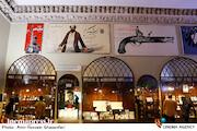 موزه سینما در روز ملی سینما