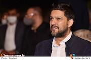 حامد بهداد در مراسم تجلیل از افتخارآفرینان سینمای ایران در عرصه بینالملل