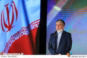 عباس صالحی در مراسم تجلیل از افتخارآفرینان سینمای ایران در عرصه بینالملل
