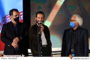 مراسم تجلیل از افتخارآفرینان سینمای ایران در عرصه بینالملل