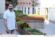 پارسا پیروزفر در نشست مطبوعاتی فیلم سینمایی«بیحسی موضعی»
