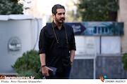 سهیل مستجابیان در نشست مطبوعاتی فیلم سینمایی«بیحسی موضعی»