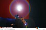 باران کوثری در نشست مطبوعاتی فیلم سینمایی«بیحسی موضعی»