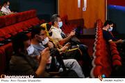 نشست مطبوعاتی فیلم سینمایی«بیحسی موضعی»