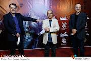 اکران مردمی فیلم سینمایی «آبادان یازده۶۰»