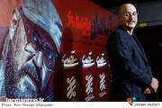 مهرداد خوشبخت در اکران مردمی فیلم سینمایی «آبادان یازده۶۰»