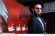 حمیدرضا محمدی در اکران مردمی فیلم سینمایی «آبادان یازده۶۰»