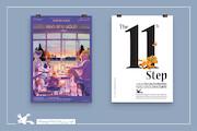 «قدم یازدهم» به جشنواره ایندیفست کرهجنوبی راه یافت