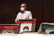 سعید سیدزاده در افتتاحیه شانزدهمین جشنواره بینالمللی فیلم «مقاومت»