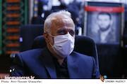 سیداحمد میرعلایی در افتتاحیه شانزدهمین جشنواره بینالمللی فیلم «مقاومت»