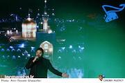 غلامرضا صنعتگر در افتتاحیه شانزدهمین جشنواره بینالمللی فیلم «مقاومت»