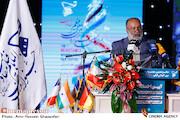 سخنرانی مهدی عظیمی میرآبادی در مراسم اختتامیه شانزدهمین جشنواره بینالمللی فیلم «مقاومت»