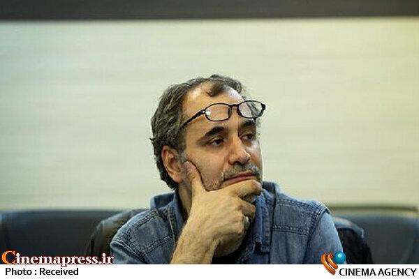 محمد شکیبانیا