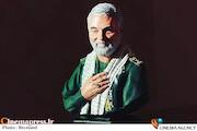 سردیس شهید سلیمانی