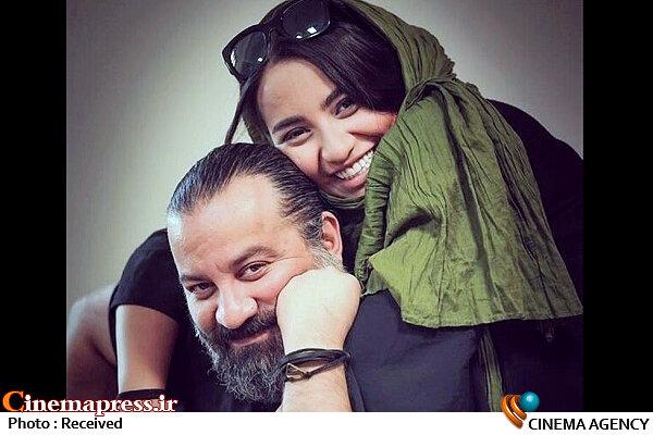 مهراب قاسمخانی؛ سلبریتی