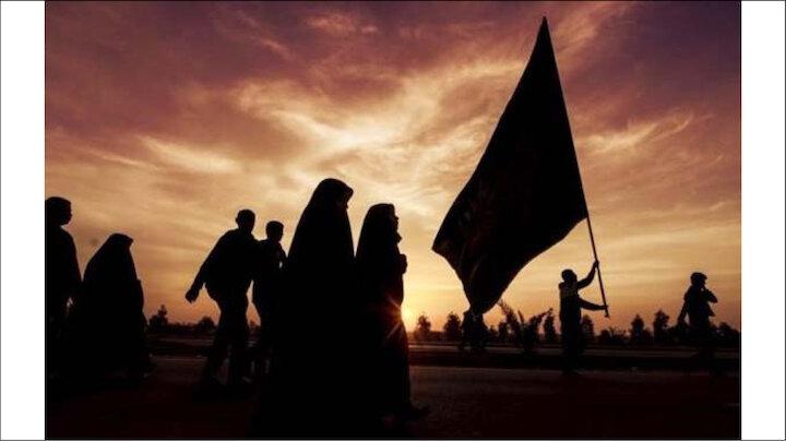 اربعین حضرت اباعبدالله علیهالسلام؛ مستند «شما چه کسی هستید»؛ امام حسین علیهالسلام