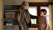فیلم سینمایی «جنگ با پدربزرگ»