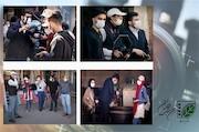 فیلم کوتاه « سرای حیات »