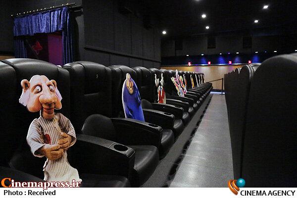 حاشیه روز دوم سیودومین جشنواره بینالمللی فیلمهای کودکان و نوجوانان