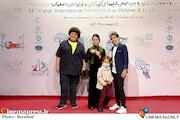 حاشیه روز چهارم سیودومین جشنواره بینالمللی فیلمهای کودکان و نوجوانان