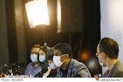 نشست خبری فیلم سینمایی «نارگیل»