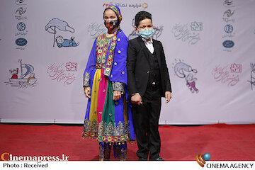 تهدید کودک و نوجوان ایرانی با سلاحی به نام سینمای کودک و نوجوان