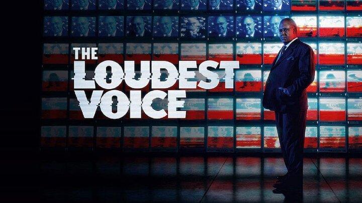 سریال «بلندترین صدا»