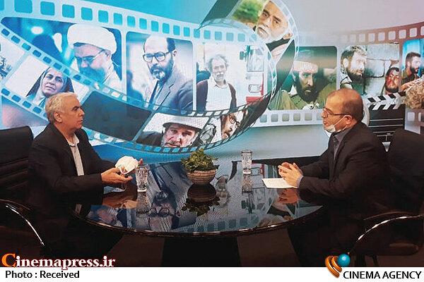 سید ضیا هاشمی- سعید الهی