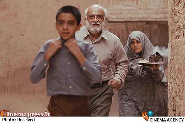 فیلم سینمایی مهران