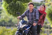 فیلم سینمایی برای مرجان