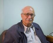 مسعود کلانتری