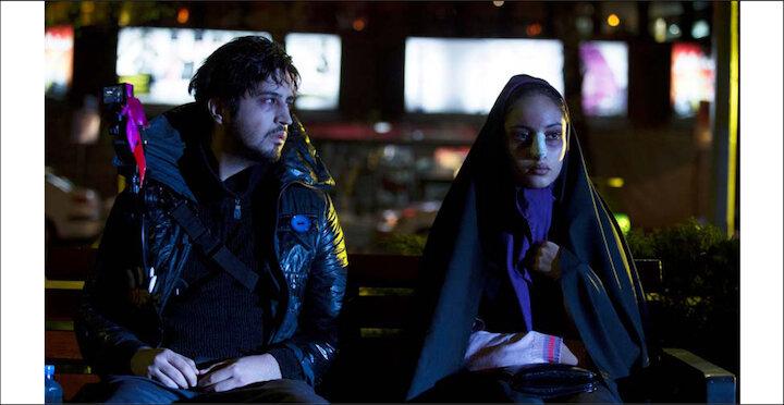 فیلم سینمایی «تا ابد»؛ امید امیننگارشی