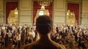 فیلم سینمایی «مردی که پوستش را فروخت»