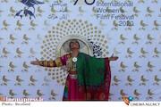ششمین جشنواره بینالمللی فیلم زنان هرات