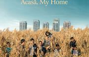 مستند «آکاسا، خانه من»