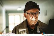 رضا کیانیان؛ فیلم سینمایی «زمستان بود»