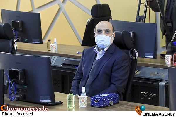 صدا و سیما؛ علی عسکری