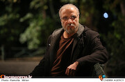 امیر جعفری در فیلم سینمایی «سراسر شب»