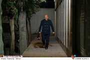 مهدی سلطانی در فیلم سینمایی «سراسر شب»