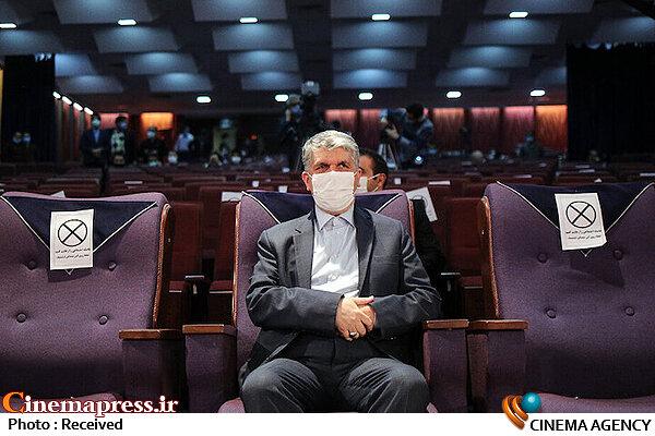 سید عباس صالحی؛ وزارت ارشاد