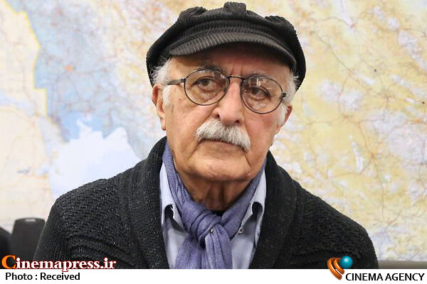 کامران شیردل