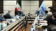نشست مشترک نمایندگان مراکز استانی صداوسیما با شورای هماهنگی تبلیغات اسلامی