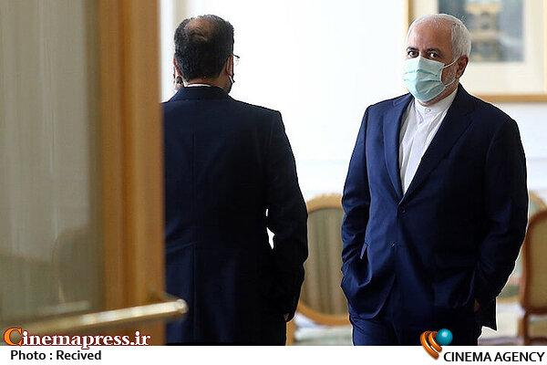 محمدجواد ظریف؛ ژنرال های بنفش