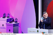 سخنرانی محمدحسین صفار هرندی در مراسم اختتامیه هفدهمین جشنواره سراسری تئاتر مقاومت