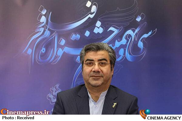 محمدمهدی طباطبایی نژاد