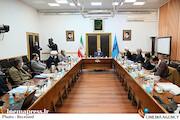 کمیسیون تنظیم مقررات رسانههای صوت و تصویر فراگیر در فضای مجازی