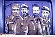 روایت زندگی سردار سلیمانی از نوجوانی تا شهادت در انیمیشن «حاجقاسم»