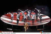 مستند نمایش «سرباز»